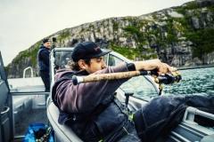Za rybami světových moří - Norsko
