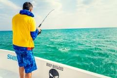 Za rybami světových moří - Omán